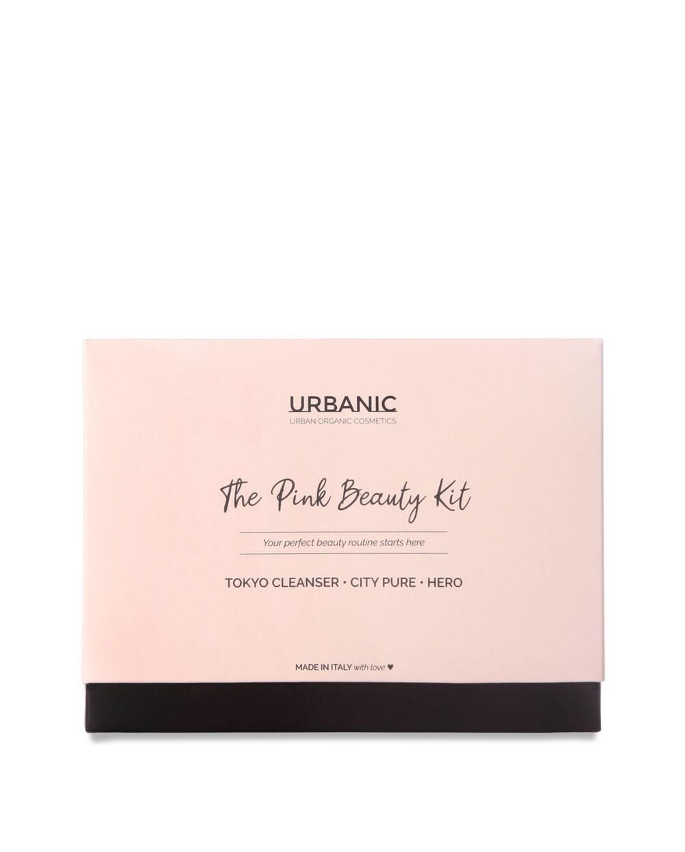 The Pink Beauty Kit